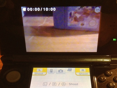 News: Nintendo 3DS firmware update goes live, new features