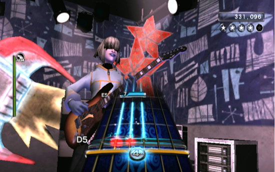Rock Band 3 (Wii) Review - Vooks