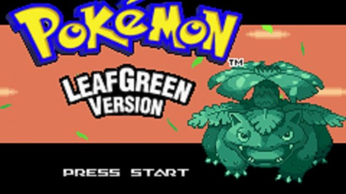 Pokémon FireRed and LeafGreen (GBA) Review