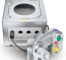 What were the best selling GameCube games in Australia?