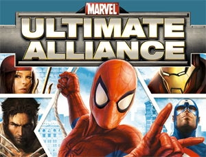 Marvel: Ultimate Alliance (Wii) Review