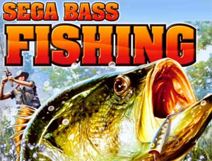 Sega bass fishing wii review wii news from vooks for Wii u fishing game