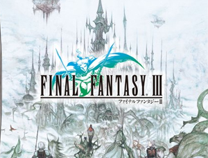 Final Fantasy III (DS) Review
