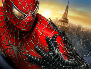 Spider-Man 3 (Wii) Review