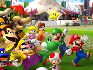 Mario Party 8 (Wii) Review