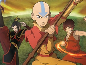 Avatar: The Last Airbender – The Burning Earth (Wii) Review