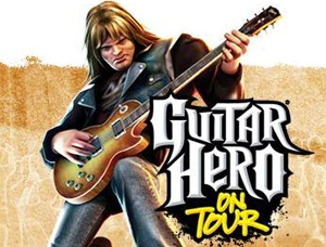 Guitar Hero: On Tour (DS) Review