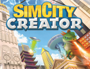 SimCity Creator (Wii) Review
