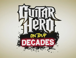 Guitar Hero On Tour – Decades (DS) Review