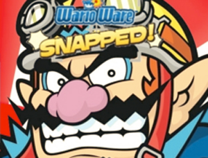 WarioWare: Snapped! (DSiWare) Review