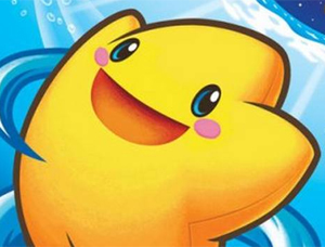 The Legendary Starfy (DS) Review