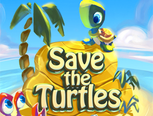 Save the Turtles (DSiWare) Review