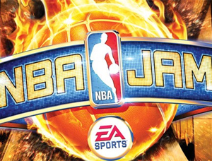NBA Jam (Wii) Review