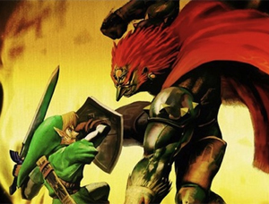 The Legend of Zelda: Ocarina of Time 3D on sale on the eShop