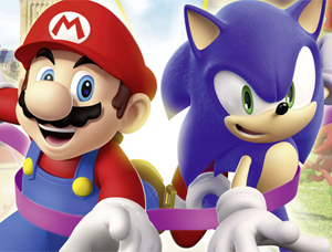 Mario & Sonic at the London 2012 Olympic Games (Wii) Review