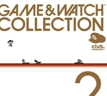Game & Watch Collection 2 and more arrive on Club Nintendo Australia