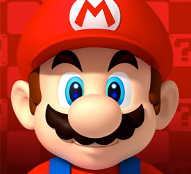 Legend of Zelda and Super Mario Brothers coming to iPhone