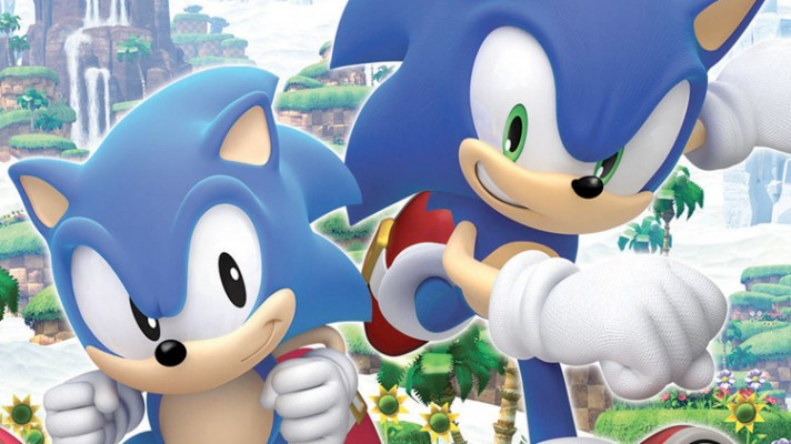 Sonic Generations Review (3DS)