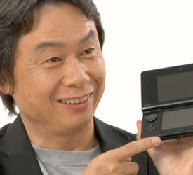"Miyamoto concentrating on new ideas, seeking ""that one big hit"""