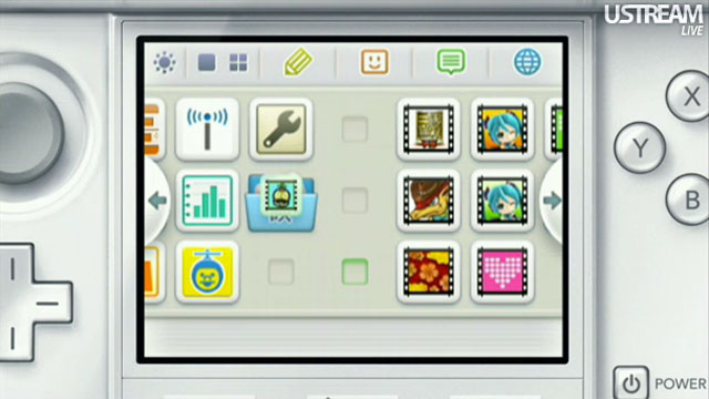 Nintendo 3DS 'folders and patches' firmware update now live - Vooks