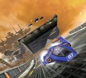 Miyamoto questions why Nintendo fans want another F-Zero