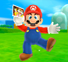 Nintendo reports its first annual loss in 30 years