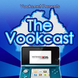 Vookcast Episode 60 out now! Nintendo's Digital Future, New Super Mario Bros 2, Rayman Legends