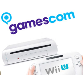 Nintendo is back at Gamescom in 2013