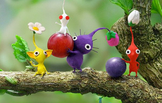 Pikmin 3 and Animal Crossing: New Leaf now coming Q2 2013