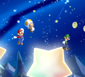 Launch Wii U Games to be 720p resolution