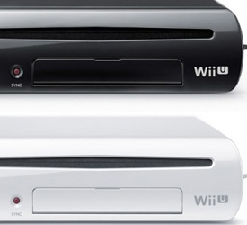 E3 2012: Wii U to launch in white only, black later