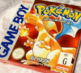 Pokémon Red & Blue won't be released on Virtual Console anytime soon