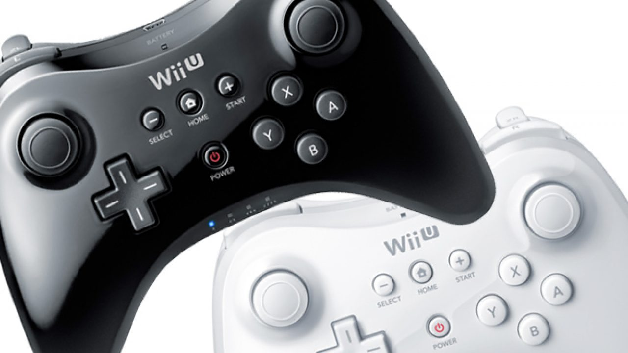 Wii U Pro Controller Battery Life Revealed - Vooks