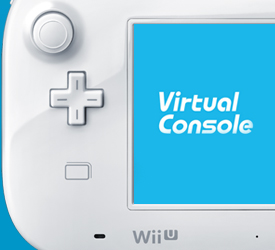 Australian and New Zealand Wii U Virtual Console Pricing revealed