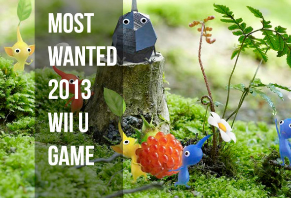 Wii U Games 2013 : Vooks goty most wanted wii u game for so far