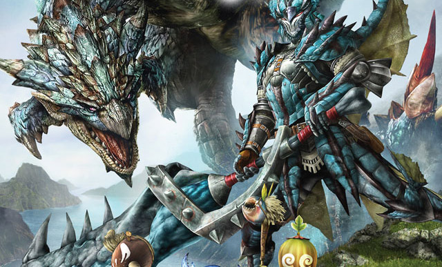 Monster Hunter 3 Ultimate roars into Australian stores on March 23rd