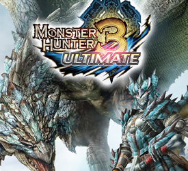 Monster Hunter 3 Ultimate Gets Off-TV Play, Online Region Lock Removed In Upcoming Patch