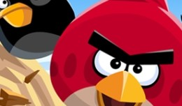 Angry Birds Trilogy - 275x250