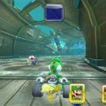 Mario Kart Arcade Grand Prix DX - Screenshot 2