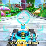 Mario Kart Arcade Grand Prix DX - Screenshot 4
