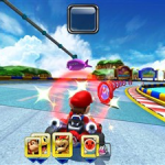 Mario Kart Arcade Grand Prix DX - Screenshot 6