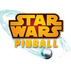 Star Wars Pinball 275 x 250