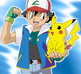 Pokemon TV app comes to iOS. Watch Pokemon for free