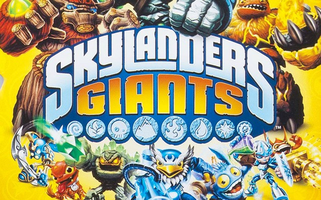 Skylanders Giants (Wii U) Review