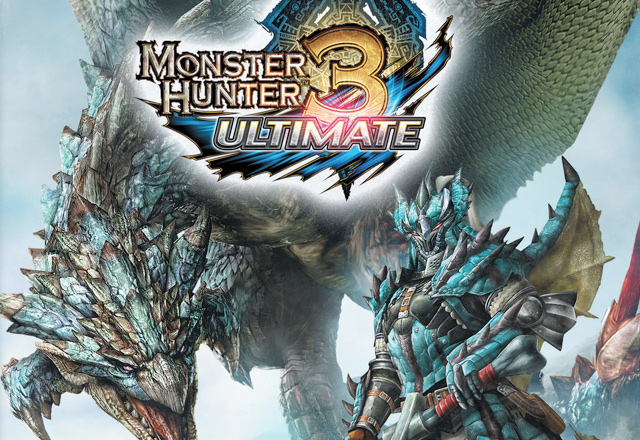 monsterhunter3