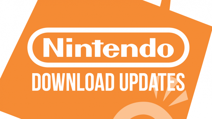 Nintendo Download Updates (23/5) Kirby Kirby Kirby