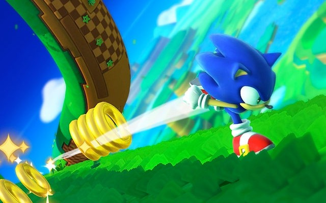 Sonic Lost World Deadly Six Edition announced for Wii U