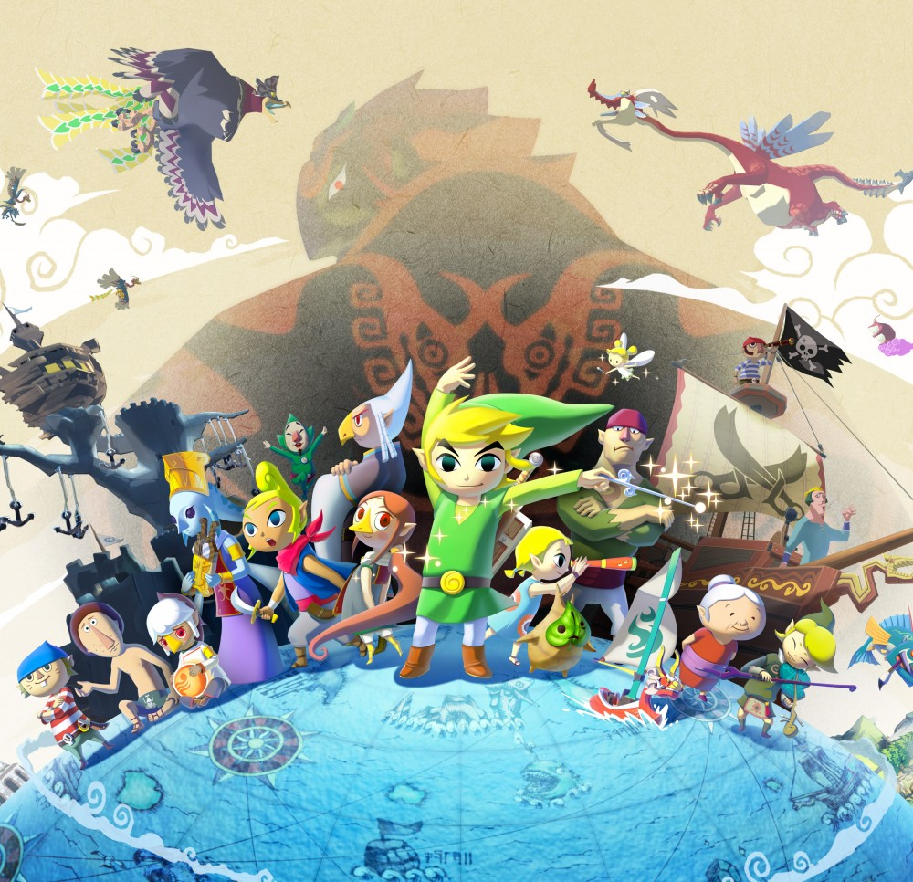 Wind Waker HD - Featured