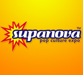 Nintendo to attend Supanova in Perth and Sydney