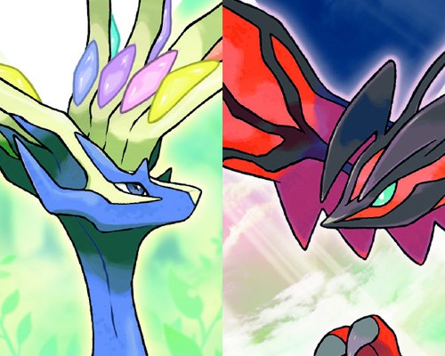 Pokémon X and Y Super Music Collection now available on iTunes